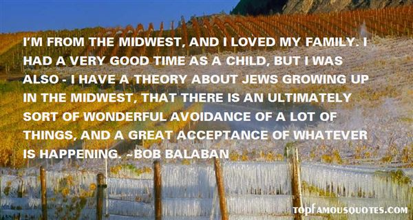 Quotes About Midwest