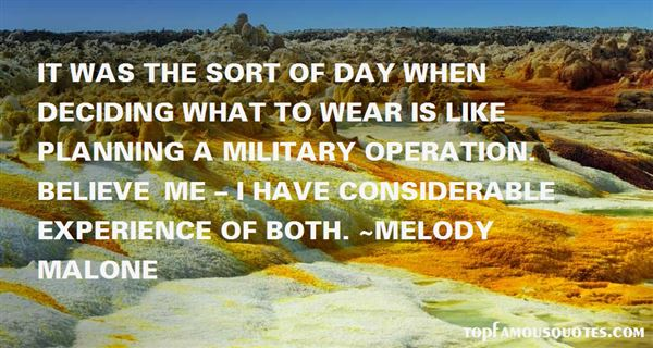 Quotes About Military