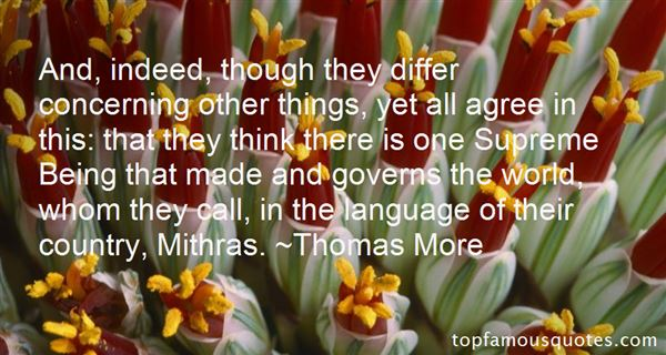 Quotes About Mithra