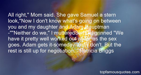 Quotes About Mom And Daughter