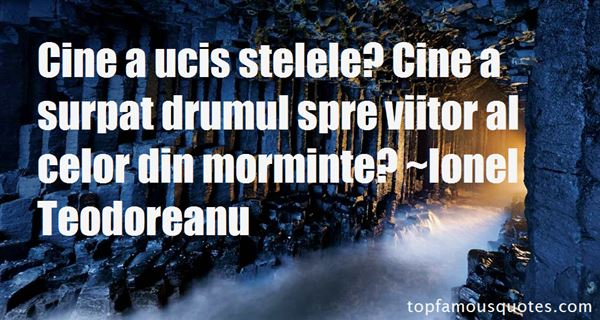 Quotes About Morminte