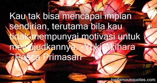 Quotes About Motivasi