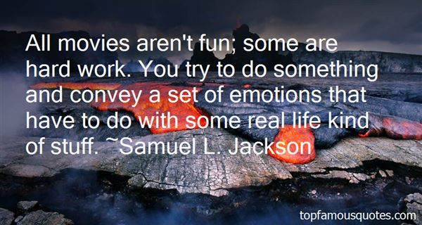 Quotes About Movies And Life