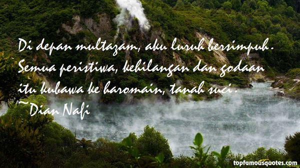 Quotes About Multazam