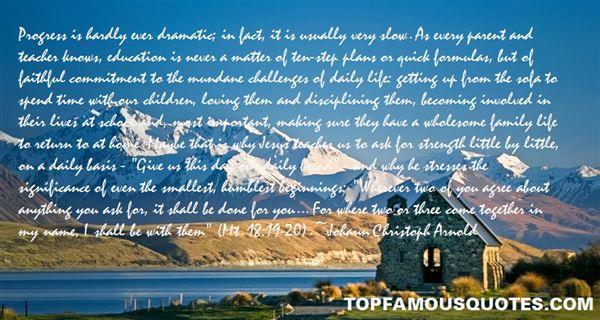 Quotes About Mundane Life