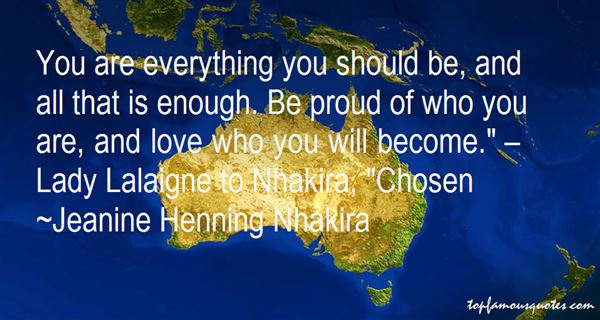 Quotes About Nhakira
