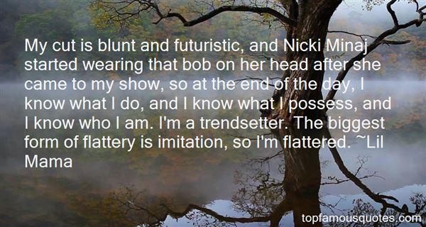Quotes About Nicki Minaj