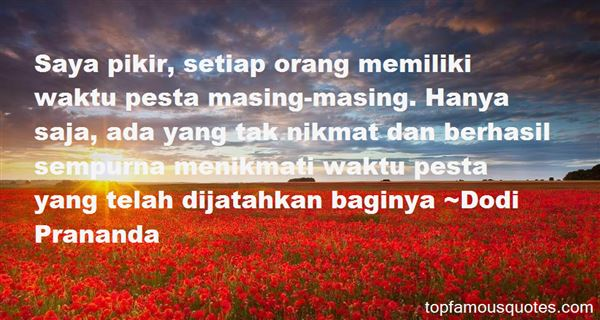 Quotes About Nikmat