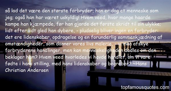 Quotes About Opdragelse