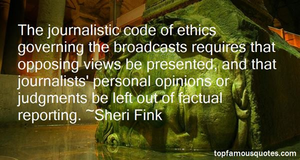 Quotes About Opposing Views
