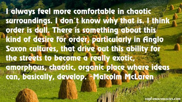 Quotes About Organic