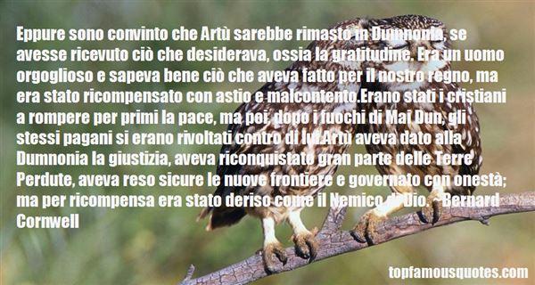 Quotes About Orgoglio
