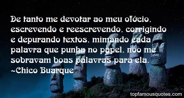 Quotes About Palavras