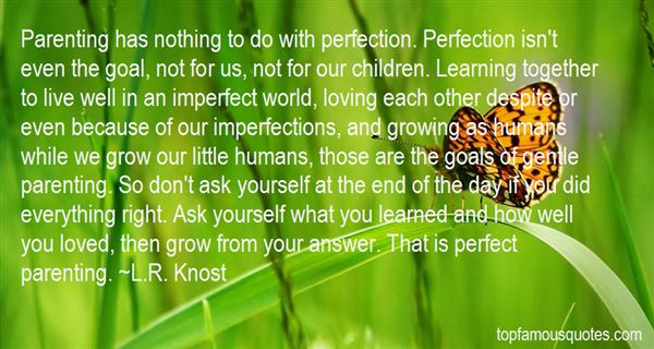 Quotes About Parenting Together