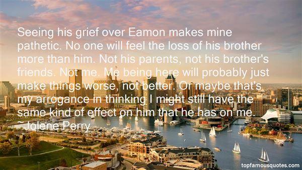 Quotes About Pathetic Parents