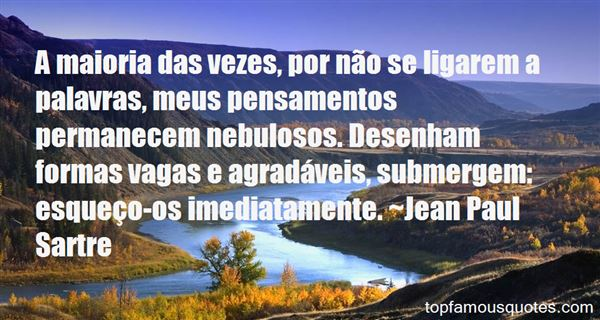 Quotes About Pensamentos