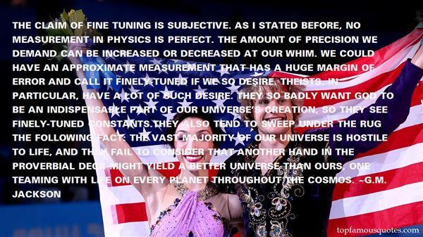 Quotes About Physics And God