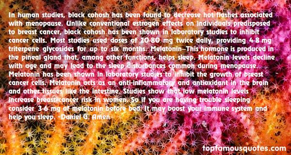 Quotes About Pineal Gland