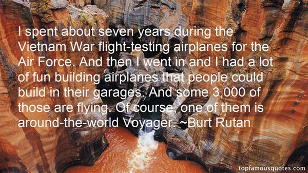 Quotes About Planes Flying