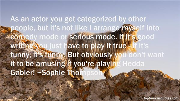 Quotes About Playing
