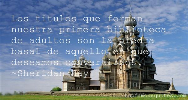 Quotes About Primera