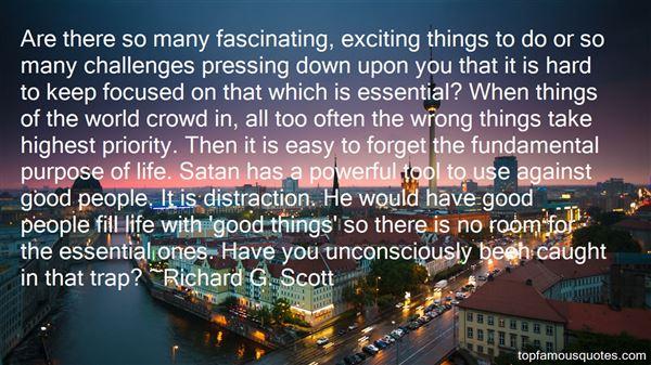 Quotes About Priori