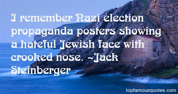 Quotes About Propaganda Posters