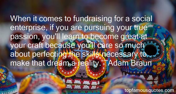 Quotes About Pursuing Your Passion