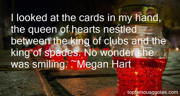 Quotes About Queen Of Hearts