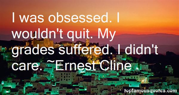 Quotes About Quit