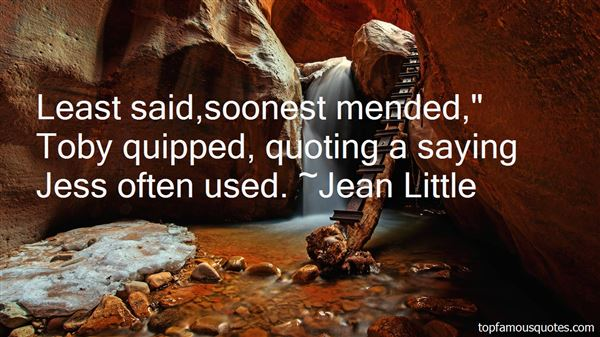 Quotes About Quoting
