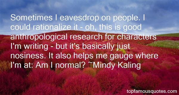 Quotes About Rationalize