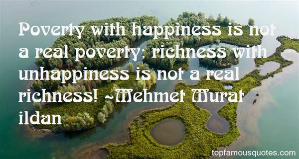 Quotes About Real Richness