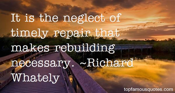 Quotes About Rebuild