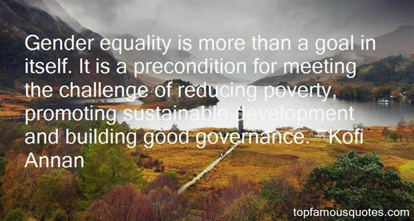 Quotes About Reducing Poverty