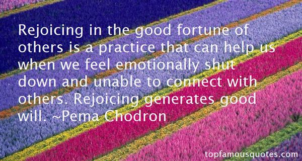 Quotes About Rejoicing With Others