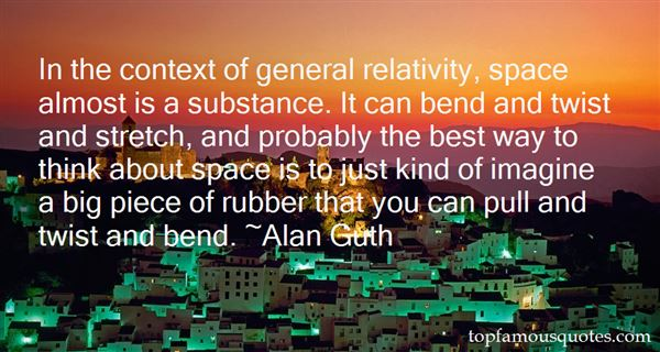 Quotes About Relativity