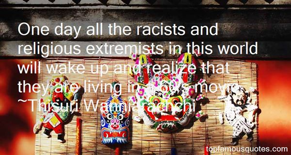 Quotes About Religious Extremists