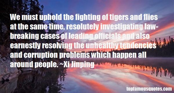 Quotes About Resolving Problems