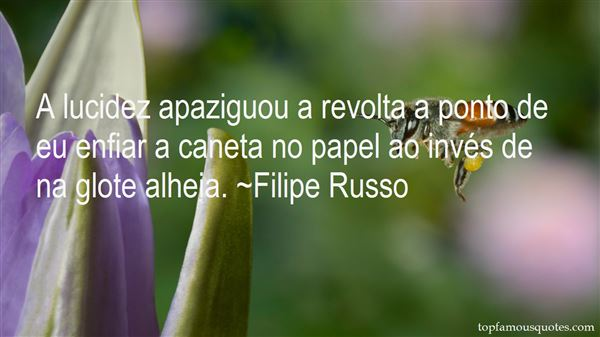 Quotes About Revolta