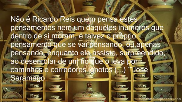 Quotes About Ricardo