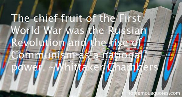 Quotes About Russian Revolution