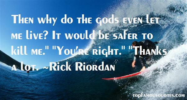Quotes About Safer