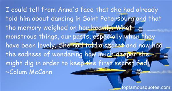 Quotes About Saint Petersburg