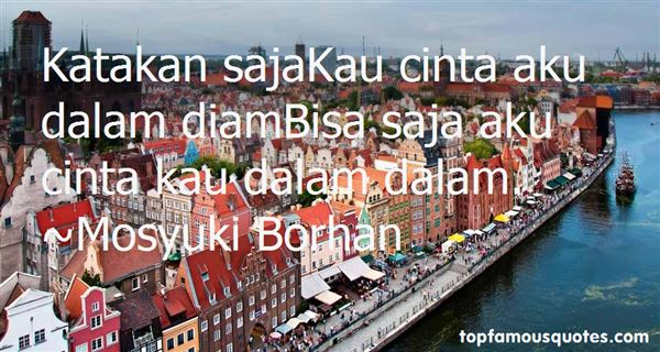 Quotes About Sajak