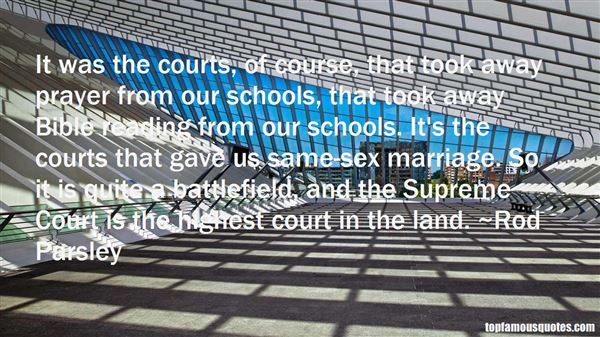 Quotes About Same Sex Marriage
