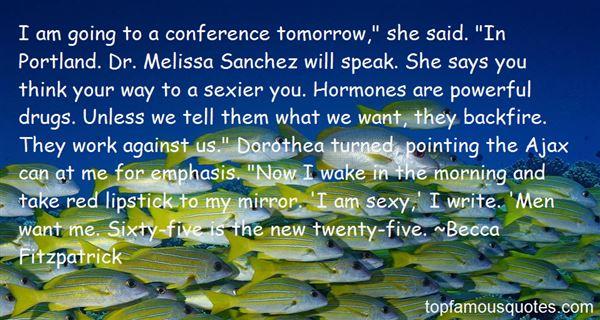 Quotes About Sanchez