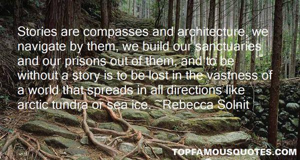 Quotes About Sanctuaries
