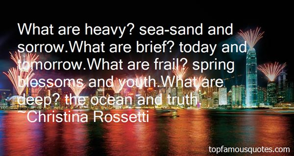Quotes About Sand And Ocean