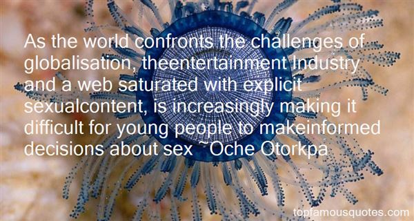 Quotes About Saturate